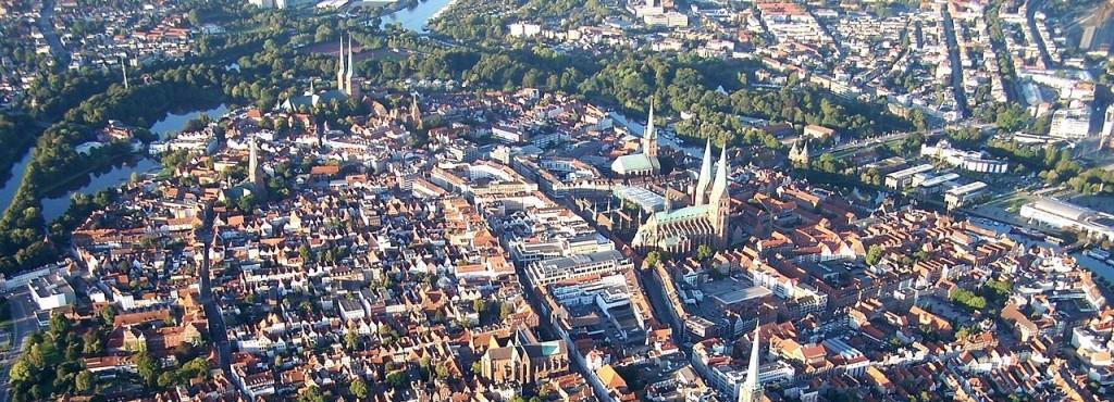 Schlüsseldienst Lübeck Altstadt