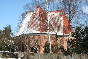 Lübeck St. Jürgen