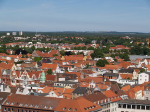 Lübeck - Schlüsseldienst Lübeck