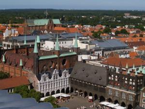 Stadt Lübeck - Schlüsseldienst Lübeck