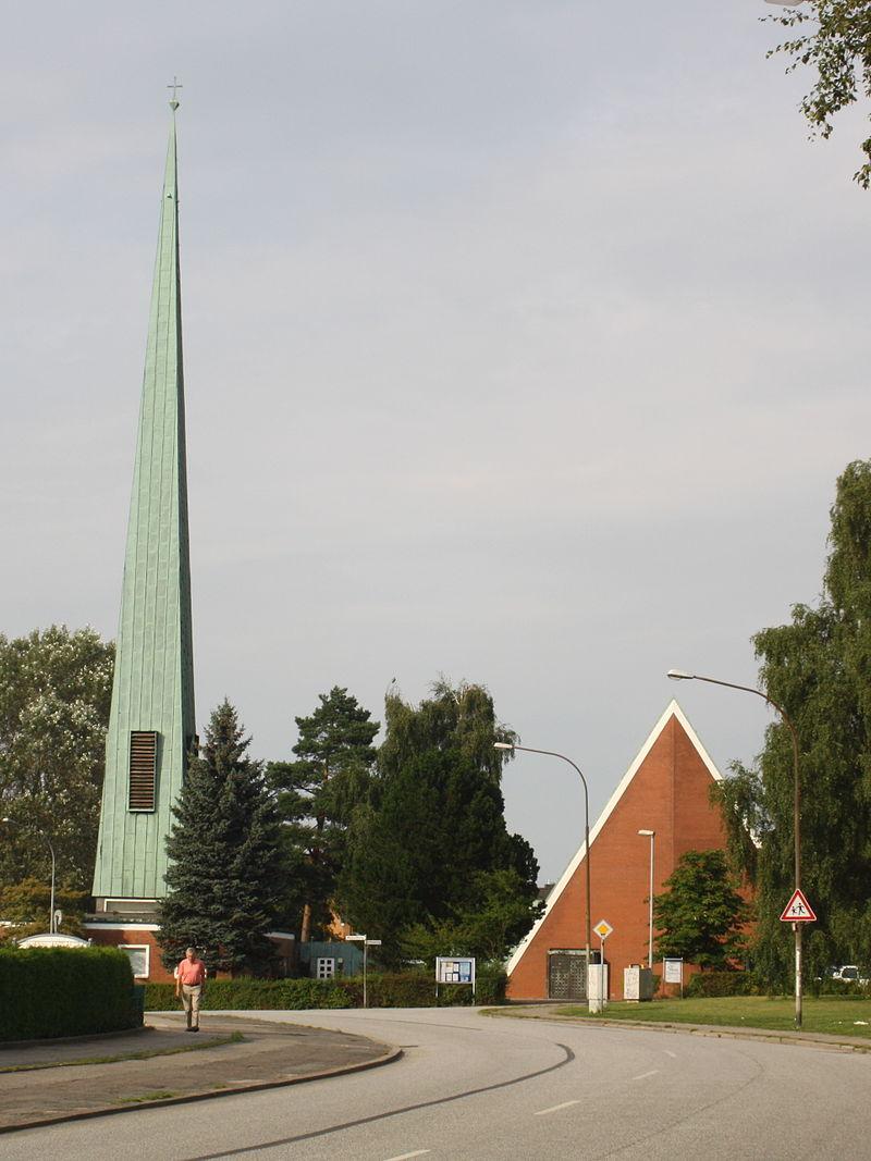 Lübeck Kücknitz