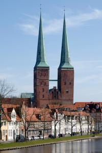 Dom - Lübeck - Schlüsseldienst Lübeck