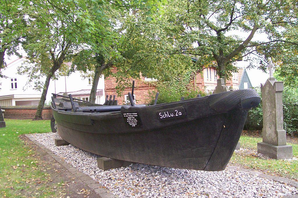 Lübeck Schlutup