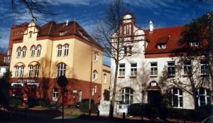 Lübeck St. Lorenz-Süd